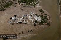 خسارت 1500 میلیارد تومانی سیل به الیگودرز
