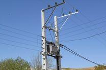 عوامل مختلف سرقت تجهیزات برقی در هرمزگان
