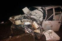تصادفات فوتی در جادههای استان گلستان 63 درصد کاهش یافت