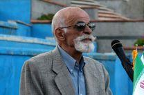 پیام هادی مظفری به مناسبت درگذشت فریدون صدیقی