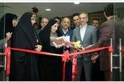 بزرگترین نگارخانه شهر مشهد افتتاح شد