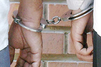 سارق منازل شاهین شهر دستگیر شد