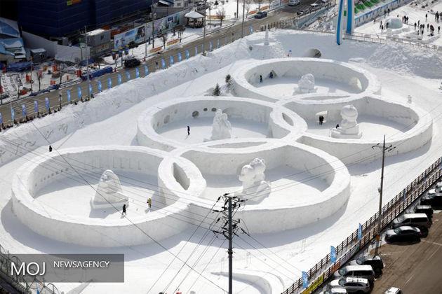 احتمال حضور کره شمالی در المپیک زمستانی با 500 ورزشکار