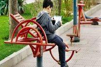 شبکه های اجتماعی در اوقات فراغت حرف اول را می زنند / تفریح و آموزش ارزان مورد توجه مسوولین قرار گیرد