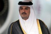 آمادگی امیر قطر برای میانجی گری میان ایران و آمریکا