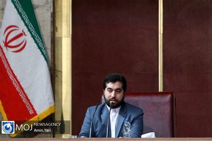 سی و دومین اجلاس عمومی شورای عالی استان ها