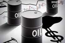 قیمت نفت چندپله پایینتر ایستاد