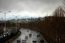 آخرین وضعیت جوی و ترافیکی جاده ها در ۵ بهمن اعلام شد