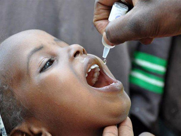 مرحله دوم  عملیات تکمیلی واکسیناسیون فلج اطفال آغاز شد
