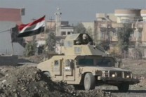 ارتش عراق بخش های  دیگری از موصل را آزاد کرد