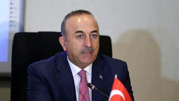 ترکیه به شهروندانش درباره سفر به آمریکا هشدار داد