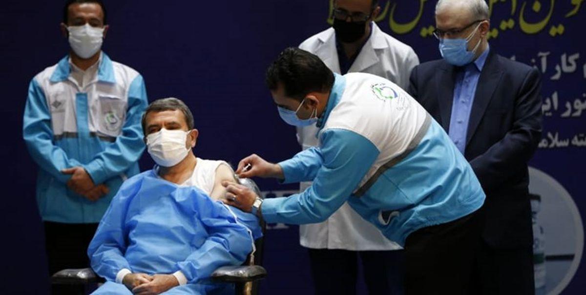 آغاز فاز سوم تست انسانی واکسن تولید مشترک ایران و کوبا