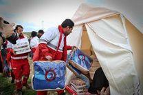 ارسال کمک از اردبیل به مناطق سیل زده استان گلستان