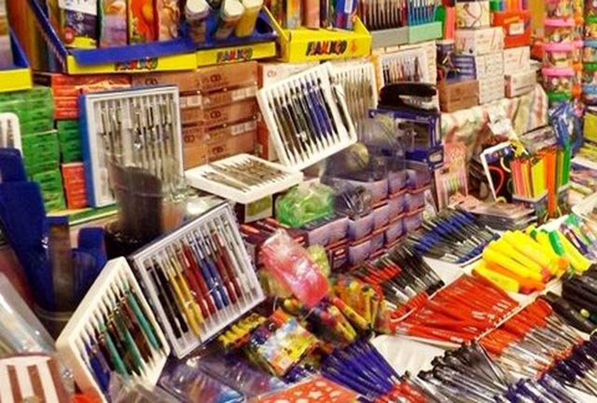 اهدای ۷۰۰۰ بسته نوشت افزار توسط یک خیر به دانش آموزان کمیته امداد در اصفهان
