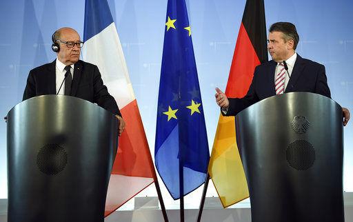 وزیر خارجه آلمان: دولت جدید ایران در منطقه مسوولانه عمل کند
