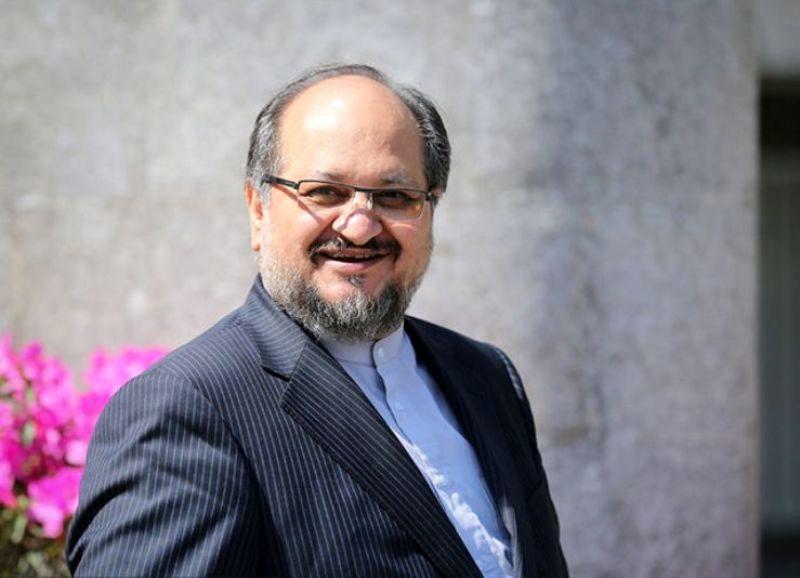 طرح استانداردسازی اورژانس بیمارستان غرضی اصفهان افتتاح شد