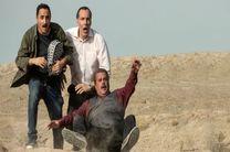 تصویربرداری قسمت های پایانی سریال «دودکش ۲»