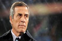 آرژانتین اگر بتواند جام جهانی راه یابد، مدعی قهرمانی خواهد بود