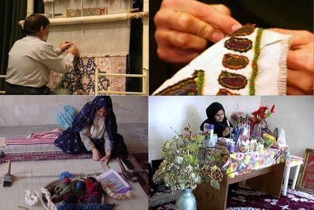 توسعه مشاغل روستایی اولویت اول حوزه اشتغال کمیته امداد اصفهان است