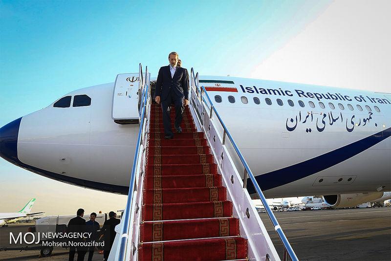 سفر رئیس مجلس شورای اسلامی در هفته جاری به هرمزگان