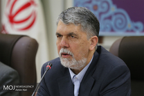 اظهارات وزیر ارشاد درباره برگزار نشدن نمایشگاه مطبوعات