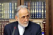 پرویز داودی به عنوان رئیس دفتر رئیس مجمع تشخیص مصلحت نظام منصوب شد