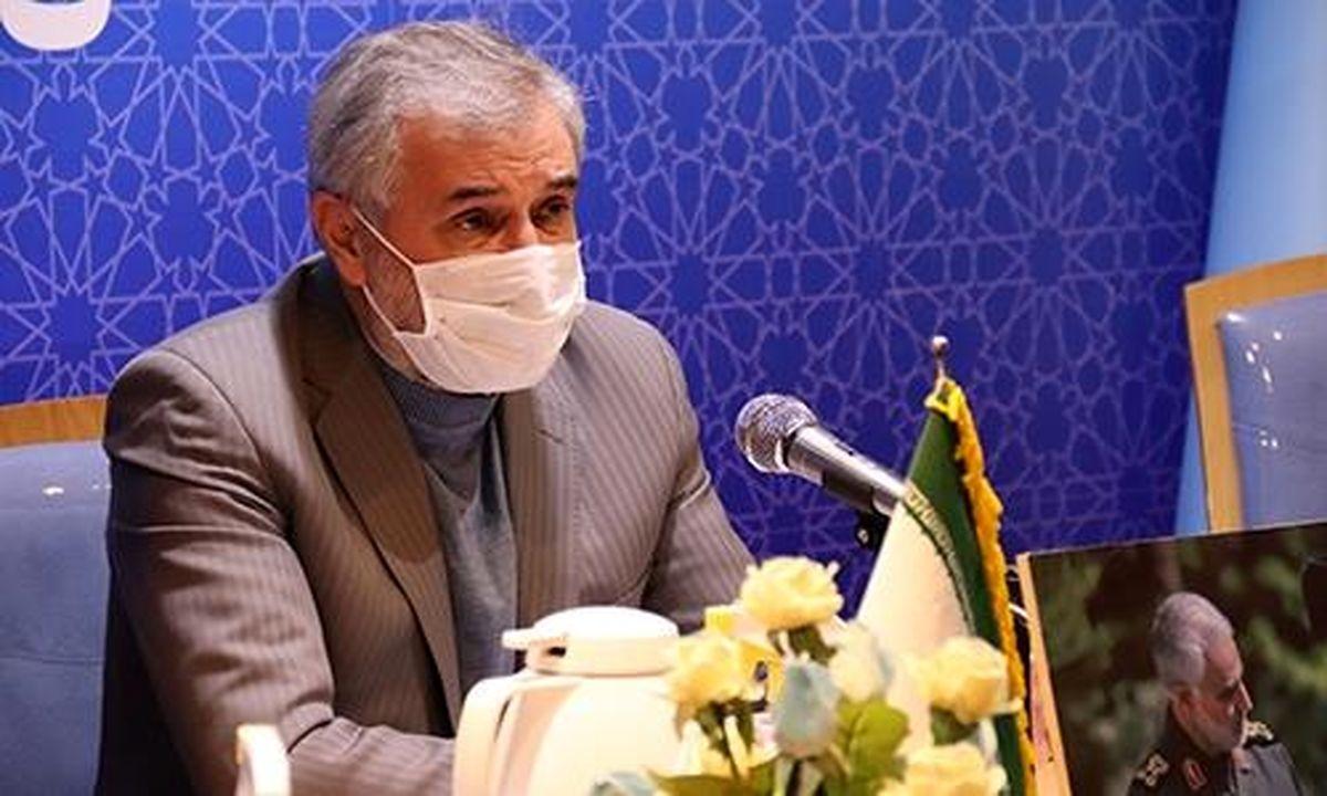 عملکرد خوب واحد ارشاد و معاضدت قضایی اصفهان در سال جاری/ 60 هزار مشاوره رایگان