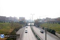 کیفیت هوای اصفهان برای عموم شهروندان ناسالم است