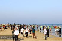 687 هزار و 324 مسافر از طریق دریایی وارد جزیره قشم شدند