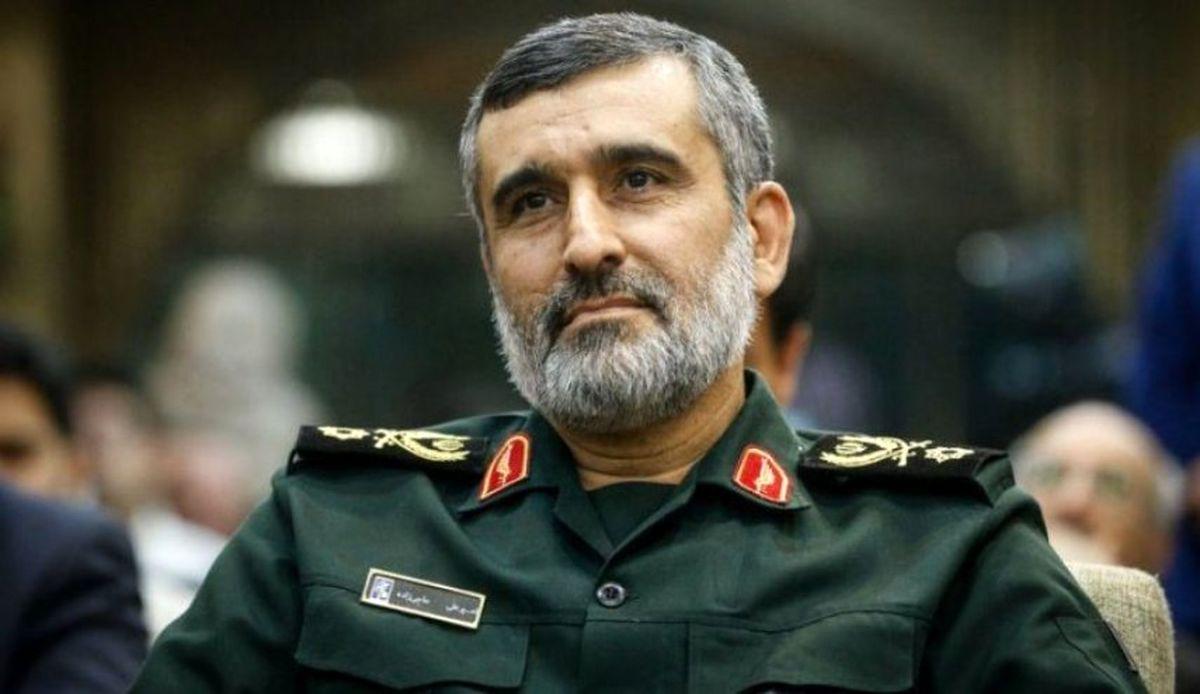 امنیت امروز را مدیون فرماندهی سردار شهید سلیمانی هستیم