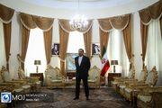 واکنش شمخانی به قرار گرفتن نام حزب الله لبنان در لیست تروریست ها