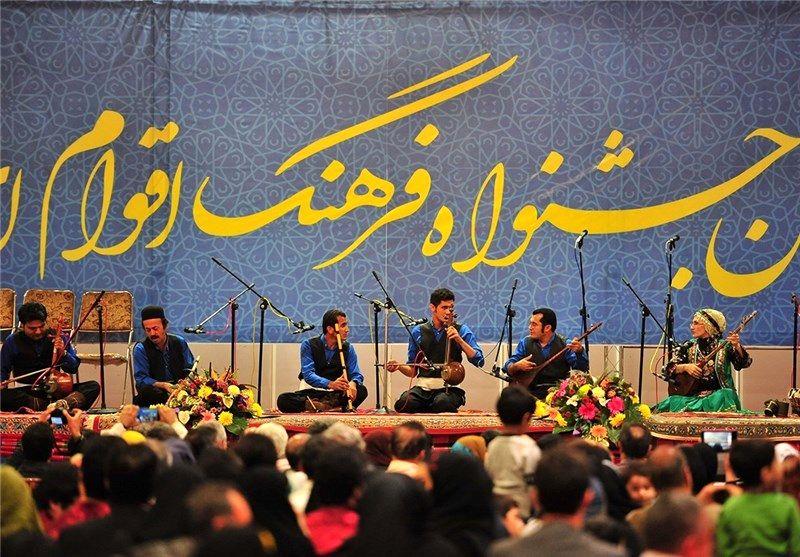 یازدهمین جشنواره بینالمللی فرهنگی اقوام ایران زمین در استان گلستان برگزار میشود