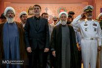 امروز ایران برخوردار از یک ارتش تمام عیار و کاملا معنوی است