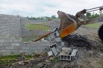 شناسایی 360 مورد ساخت و ساز غیرمجاز در حریم راههای لرستان