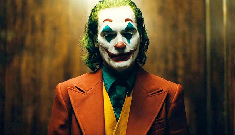 دانلود فیلم جوکر Joker 2019 با دوبله اختصاصی