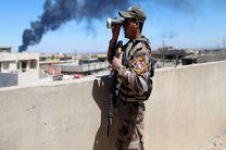 دولت عراق به دنبال اعزام نیرو به خارج از این کشور نیست