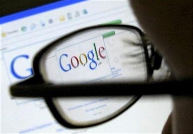 سرک کشیدن گوگل به ایمیل مشترکان برای ساخت آگهی تبلیغاتی