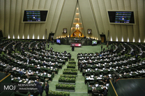 رئیس سازمان تامین اجتماعی در مجلس حضور یافت