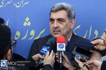شهردار تهران به ساختمان شورای شهر رفت