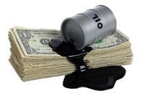 قیمت نفت خام آمریکا به 54 دلار و 65 سنت رسید