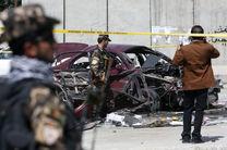 انفجار در کابل/ هنوز هیچ گروهی مسوولیت این حمله را بر عهده نگرفته است