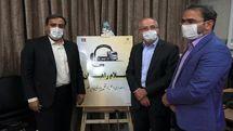۶۷ سامانه تخلف و حمل و نقل هوشمند در اصفهان به بهره برداری رسید