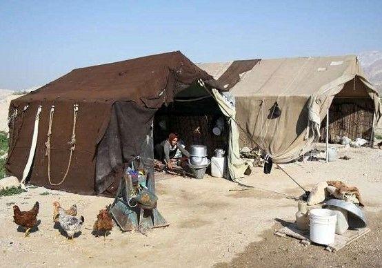 چهار کانون اسکان عشایر در شهرستان حاجی آباد آماده واگذاری است
