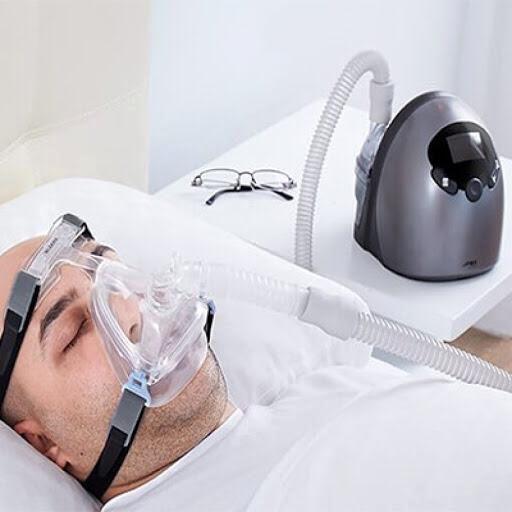دستگاه کمکتنفسی بیماران کرونایی اختراع شد