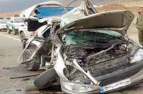22 کشته سوانح رانندگی تعطیلات نوروزی در گلستان/ کاهش 18درصدی