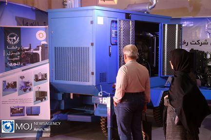 هجدهمین نمایشگاه بین الملی دام،طیور و صنایع وابسته