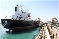 پهلوگیری ۳۳۱ فروند کشتی حامل فرآوردههای نفتی در بندر نفتی خلیج فارس/ افزایش 30درصدی صادرات فراورده های نفتی