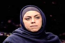 نرگس کلباسی به عنوان چهره مردمی برتر سال ۹۷ معرفی شد