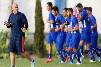 زمان تمرین تیمهای استقلال و العین مشخص شد