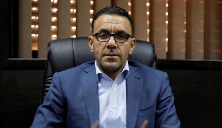 استاندار قدس بازداشت شد